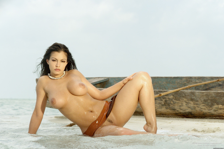 Секс с наташа каралевай 6 фотография